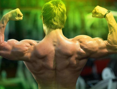 dieta para entrenamiento de fuerza